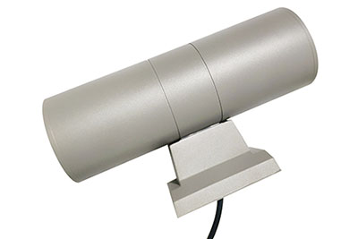 LED Cylinder Wall Mount Lighting