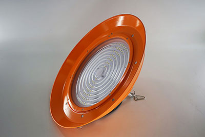 MF NSF highbay lights